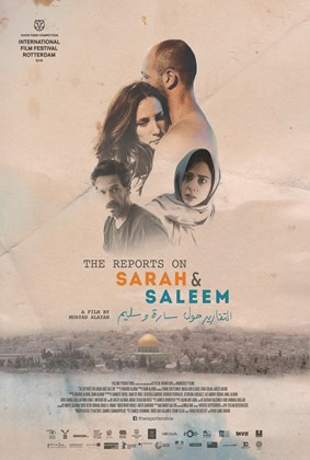 The Reports On Sarah & Saleem