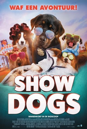 Show Dogs (NL)