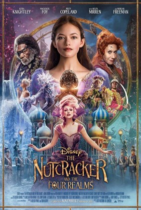 The Nutcracker &The 4 Realms