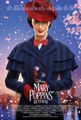 Mary Poppins (NL)